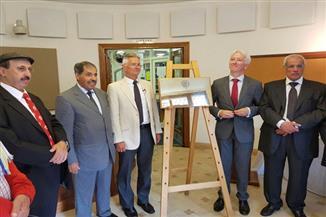 """بالصور.. جامعة أكسفورد تُطلق اسم """"البابطين"""" على كرسي أستاذية لوديان للغة العربية"""