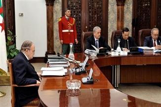 """الجزائر تفتح تحقيقا بسبب إدراج كلمة """"إسرائيل"""" بدلا من """"فلسطين"""" في خريطة بكتاب الجغرافيا"""