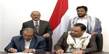 """الحوثيون وحزب صالح يرحبون بدعوة """" الأمن الدولي"""" بسرعة استئناف مشاورات السلام اليمنية"""