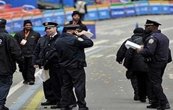 رجل يهاجم 5 من قوات شرطة نيويورك بساطور ويُصيب أحدهم
