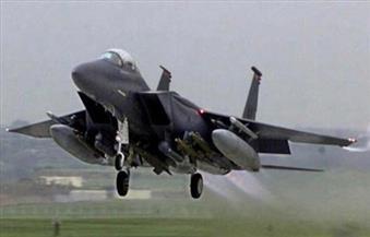 سلاح الجو الأمريكي يُسلم نظيره الإسرائيلي ثماني طائرات مقاتلة قديمة من طراز (F-15-D)