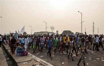 اندلاع أعمال شغب في معقل المعارضة بالكونغو الديمقراطية