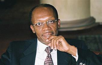 انهيار رئيس هايتي السابق خلال تجمع انتخابي