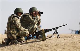 تركيا تقترح على أمريكا انتشارا عسكريا مشتركا بسوريا
