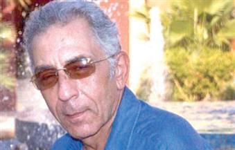 """على عبد الخالق مشرفًا على برنامج """" السينما والمقاومة """" بمهرجان الإسكندرية السينمائي"""