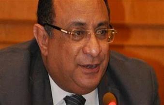 """منح جميع موظفى جامعة حلوان """"شهادة أمان"""""""