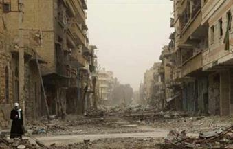 """سوريا تتهم أمريكا بـ""""دعم الإرهاب"""" بعد غارات التحالف الدولي في دير الزور"""