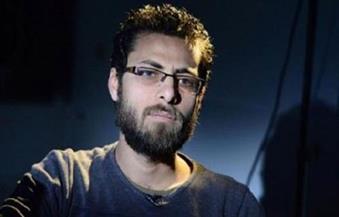 """احتجاز الناشط السياسي زيزو عبده في واقعة مخالفته """"التدابير الاحترازية"""""""