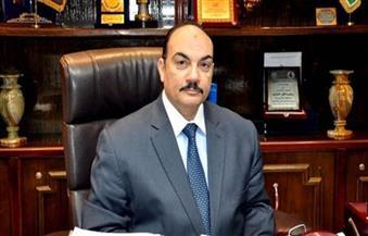 محافظ الإسكندرية ووزير الري يتفقدان محطة الماكس للصرف الزراعي