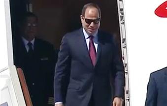 تكثيف الإجراءات بمطار القاهرة استعدادًا لسفر الرئيس لأمريكا
