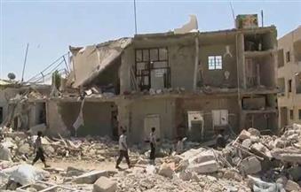 هدنة الأيام السبعة فى سوريا تنقضي دون إعلان لتمديدها بوساطة أمريكية وروسية