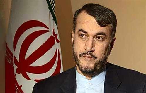 وزير خارجية إيران نريد نتائج ملموسة من مفاوضات النووي