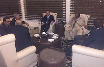 وزير الري في الخرطوم لتوقيع العقد الاستشاري لسد النهضة