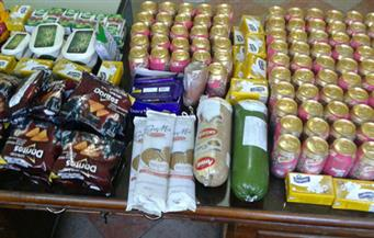 ضبط 26 مخالفة تموينية في حملة على الأسواق والمحلات بالغربية