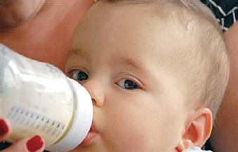 """بالأسماء.. """"الصحة"""" بالإسكندرية تعلن عن 40 منفذًا لصرف ألبان الأطفال المدعمة"""