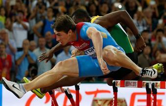 177 رياضيا روسيا يطلبون المشاركة بالمنافسات الدولية كمستقلين