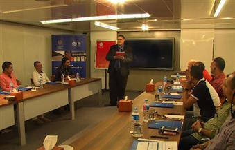 وزير الداخلية يوافق على عقد دورة تدريبية بالتعاون مع المنظمة الدولية للهجرة للضباط العاملين بالجوازات