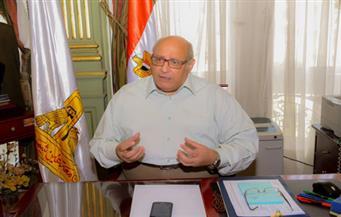 افتتاح وحدة الطوارئ والحوادث بمستشفى عين شمس