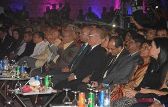 """الليلة.. ختام """"مهرجان سماع الدولي"""" بحضور وزير الثقافة"""
