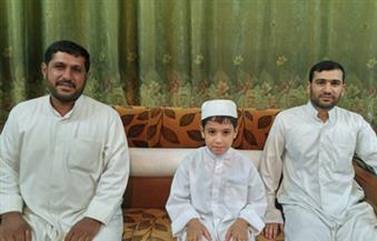 طفل في التاسعة يُحرز لقب أصغر حافظ للقرآن الكريم في العراق