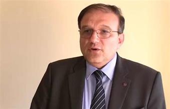 سفير أرمينيا بالقاهرة : حوار سياسي بناء مع مصر وهناك إمكانات كبيرة للتعاون الاقتصادي