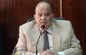 استبعاد مدير مدرسة المدينة المنورة الابتدائية بكفر سعد في دمياط  لتقصيره في العمل