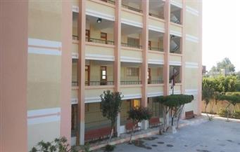 انتهاء صيانة 595 مدرسة بدمياط