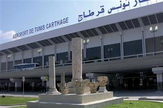 النيابة التونسية تنفذ الحجر الصحي الإجباري على العائدين بمطار قرطاج
