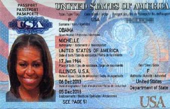 """القراصنة يخترقون """"البيت الأبيض"""" ويسطون على جواز سفر سيدة أمريكا الأولى"""