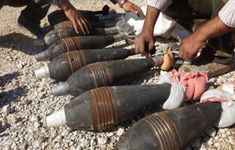 البنتاجون: لا دليل على استخدام داعش للخردل بالعراق