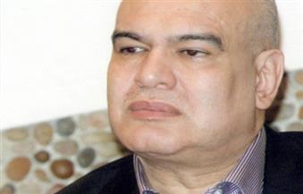 براءة سعد خطاب من اتهامه بانتحال صفة صحفي