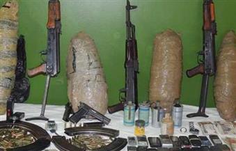 الأمن العام: ضبط ٣٣٩ قضية مخدرات وتشكيلين عصابيين خلال ٢٤ ساعة