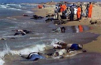 القبض على المتهم الرئيسي في حادث غرق مركب رشيد