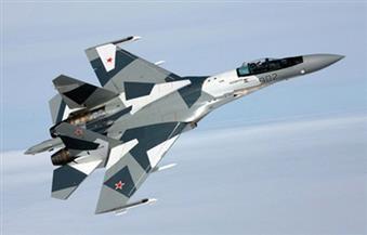 """طائرات عراقية تدمر مستودعات للأسلحة لـ""""داعش"""" بالقائم وحديثة بالأنبار"""
