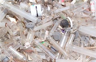 صحة الأقصر تتسلم محرقة نفايات للتخلص من النفايات الطبية الخطرة | صور