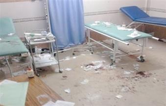 رئيس النيابة الإدارية يأمر بالتحقيق العاجل في مخالفات عدد من المستشفيات الحكومية
