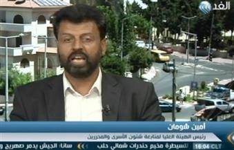 """رئيس متابعة الأسرى: """"تشريح جثة الأسير ياسر حمدون الهدف الأول لنا"""""""