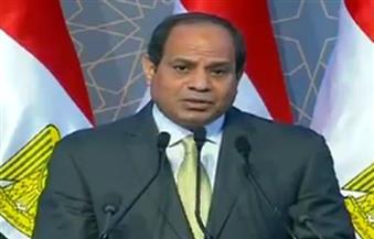 تعزيزات أمنية مكثفة بالإسكندرية لتأمين افتتاح الرئيس لمشروع غيط العنب