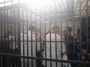بالصور.. تأجيل محاكمة 35 شخصًا بالشرقية بتهمة الانضمام لداعش لجلسة 30 نوفمبر