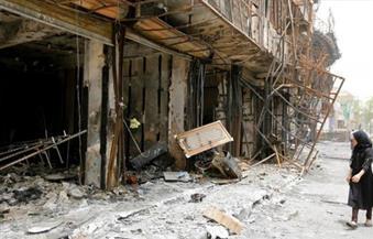 مسؤول عراقي: نحتاج إلى 14 مليار دولار لإعمار المناطق المتضررة من الإرهاب