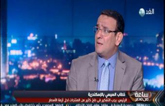 صلاح حسب الله: التعديل الوزاري وحركة المحافظين الأخيرة خطوة نحو تصحيح مسار الحكومة