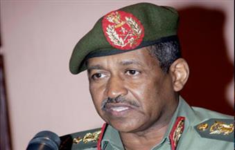 وصول رئيس هيئة الأركان السوداني إلى القاهرة في زيارة تستغرق عدة أيام