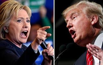 """استطلاع لـ""""رويترز"""": الأغلبية ترى أن كلينتون تفوقت على ترامب في المناظرة"""