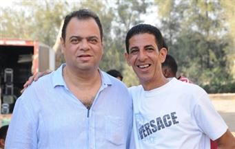 """ بالصور.. المخرج أحمد عاطف: عرض مسلسل """"ستات قادرة"""" بداية أكتوبر المقبل"""