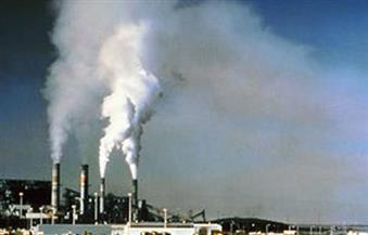البيئة تجري تفتيشًا مفاجئًا على مصانع كفر الزيات.. وارتفاع نسبة التلوث عن الطبيعي