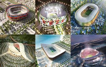 """""""المهن الرياضية"""" تتحرك إقليميًا لسحب تنظيم بطولة كأس العالم لكرة القدم ٢٠٢٢ من قطر"""
