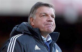 إقالة سام ألاردايس من تدريب منتخب إنجلترا  بعد 67 يوما فقط في منصبه