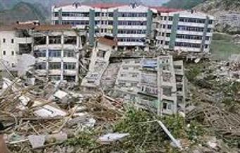 إندونيسيا تبدأ في رفع الركام الناتج عن زلزال عنيف ضرب إقليم أتشيه
