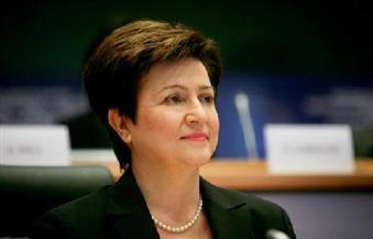 مديرة صندوق النقد: فيروس كورونا ستكون له تداعيات اقتصادية حتى بعد السيطرة عليه