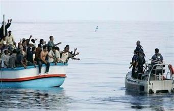 إنقاذ أكثر من 6000 مهاجر من البحر المتوسط في يوم واحد والعثور على 22 جثة